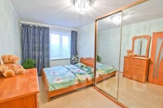 2-комнатная, улица Гульбиновича 29. Чуркин, 53 кв.м.