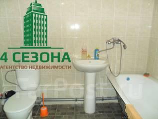 1-комнатная, улица Монтажная 11б. Борисенко, агентство, 39 кв.м. Сан. узел