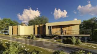 Проектирование и строительство индивидуальных жилых домов.