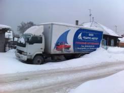 Yuejin. Продам грузовик юджин, 4 086 куб. см., 5 000 кг.