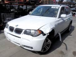 BMW X3. E83, N54