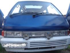 Рулевая рейка. Nissan Vanette Nissan Largo Двигатель LD20