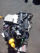Двигатель на Honda CRV RD1 B20B