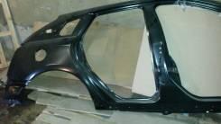 Крыло. Cadillac SRX