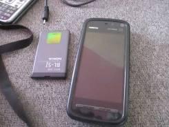 Nokia 5800 XpressMusic. Б/у. Под заказ