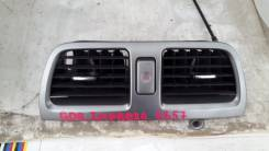Решетка вентиляционная. Subaru Impreza, GDA