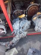 Автоматическая коробка переключения передач. Mitsubishi Lancer Cedia, CS2W, CS5W Двигатель 4G93