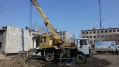 МАЗ 5337. Маз-5337, 11 148 куб. см., 14 997 кг., 21 м.