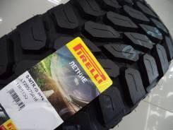 Pirelli Scorpion MTR. Грязь MT, 2016 год, без износа, 4 шт