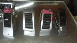 Решетка вентиляционная. Mitsubishi Outlander, CW5W