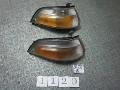 Габаритный огонь. Toyota Carina, CT176, ST170, ST170G, AT170, AT170G, CT170, AT171, CT170G, AT175