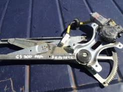 Стеклоподъемный механизм. Lexus GS300, JZS147 Двигатель 2JZGE