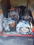 АКПП на Toyota Ipsum ACM21 2AZ-FE