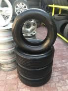 Bridgestone Dueler H/P Sport AS. Летние, 2012 год, износ: 50%, 4 шт. Под заказ