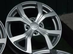Toyota. 6.0x15, 4x100.00, ET48, ЦО 54,1мм.