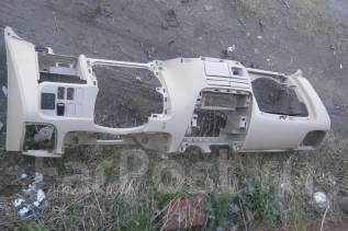 Панель приборов. Toyota Ipsum, ACM26W, ACM21W, ACM21, ACM26 Двигатель 2AZFE