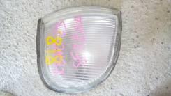 Габаритный огонь. Nissan Serena, KBC23 Двигатель SR20DE