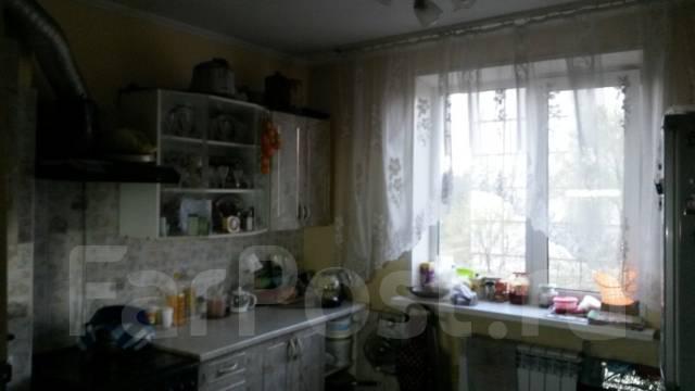 Комната, улица Авиационная (с. Кневичи) 10. Кневичи, агентство, 18 кв.м. Кухня