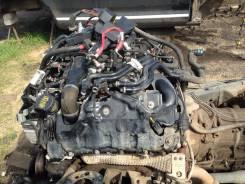 Двигатель. Land Rover Range Rover Sport