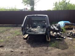 Кузов в сборе. Land Rover Range Rover
