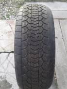 Dunlop Grandtrek SJ5. Всесезонные, 1997 год, износ: 80%, 1 шт