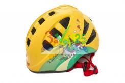 Шлем VSH 9 детский, р-р S (48-52см), город