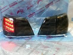 Стоп-сигнал. Toyota Land Cruiser, VDJ200, URJ202W, UZJ200W, UZJ200