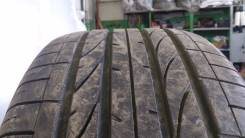 Bridgestone Dueler H/P Sport AS. Летние, 2015 год, износ: 5%, 4 шт