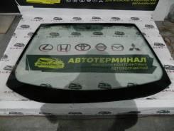 Стекло лобовое Mitsubishi Lancer X, переднее