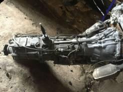 АКПП. Lexus GX470