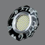 Светильники светодиодные точечные.