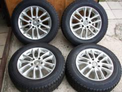 Bridgestone BEO. 7.0x16, 5x114.30, ET49, ЦО 72,0мм.