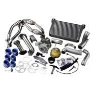 Турбина. Scion FR-S Subaru BRZ