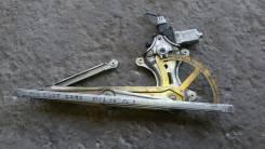 Стеклоподъемный механизм. Mitsubishi Colt, Z26A, Z25A, Z24A, Z24W, Z23W, Z23A, Z22A, Z21A Двигатели: 4A90, 4A91, 4G19