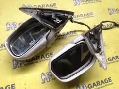 Зеркало заднего вида боковое. Toyota Crown, JZS141 Двигатели: 1JZGE, 1JZFSE, 1JZGTE, 1JZ