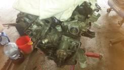 Ремкомплект двигателя. Nissan Terrano Двигатель VG33E