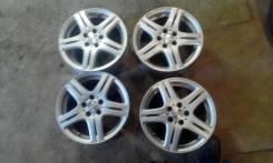 Dunlop Dufact DF5. 6.0x15, 5x100.00, ET45