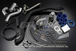Турбина. Subaru Impreza WRX STI, GGB, GDB