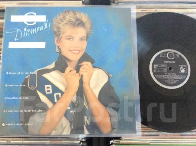 Сиси кэтч альбом 1988