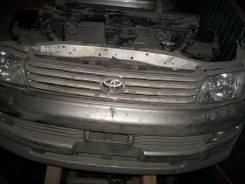 Рамка радиатора. Toyota Regius, RCH41