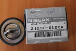 Клапан перепускной. Nissan X-Trail, NT31 Nissan Qashqai Nissan Dualis Nissan Serena Двигатель MR20DE