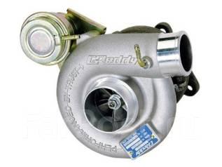 Турбина. Subaru Impreza WRX STI, GD, GDB, GGB Двигатели: EJ20, EJ207, EJ257, FJ20