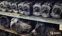 Коробка переключения передач. ГАЗ: 31105 Волга, ГАЗель, 3102 Волга, 31029 Волга, 24 Волга, 3110 Волга, ГАЗ