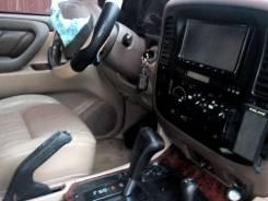 Блок подрулевых переключателей. Toyota Land Cruiser, HDJ100 Двигатели: 2UZFE, 1HDFTE