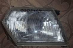Фара. Nissan Patrol, Y61