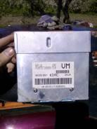 Блок управления двс. Chevrolet Lanos, T100 Двигатель A15SMS