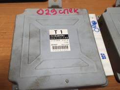 Блок управления двс. Subaru Impreza