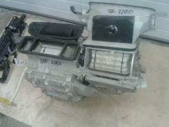 Печка. Toyota Corolla, NRE150, ADE150, ZZE150, NDE150 Двигатели: 1NRFE, 1ADFTV, 4ZZFE, 1NDTV