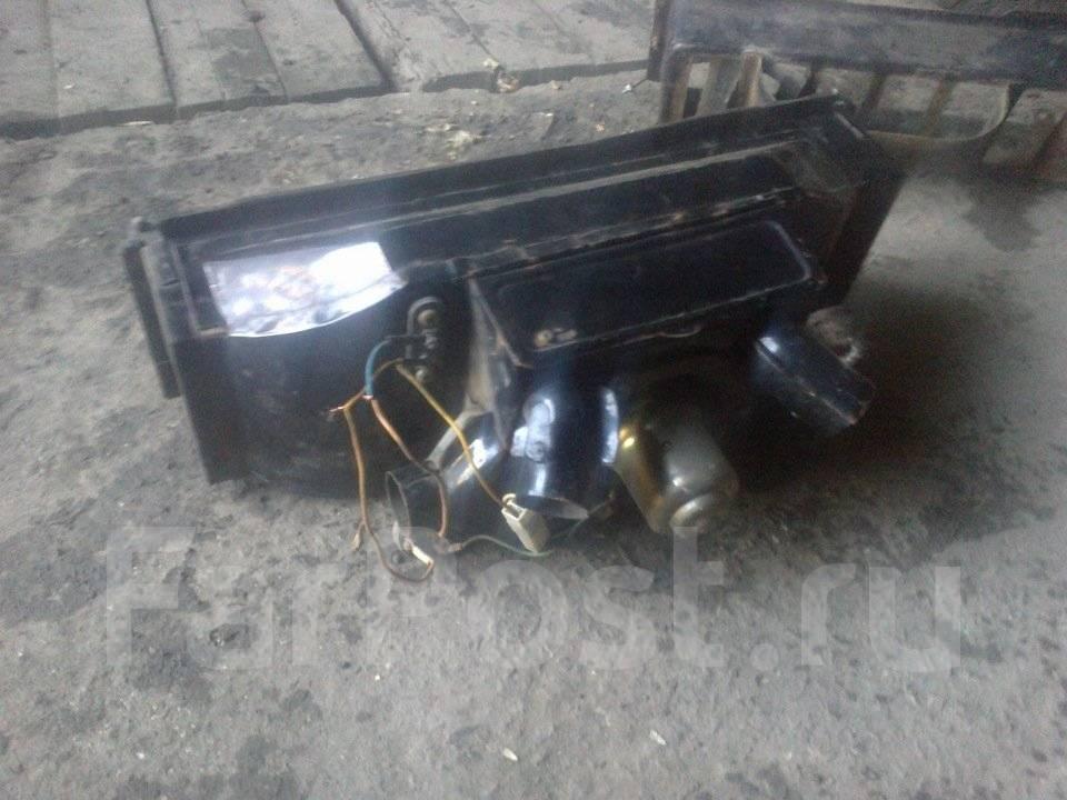 Вентилятор Отопителя Улитка Уаз 452