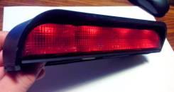 Дополнительный стоп сигнал на 5-ую дверь Mitsubishi Pajero Pinin / IO. Mitsubishi Pajero iO Mitsubishi Pajero Pinin